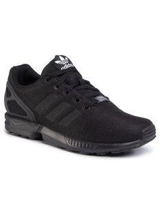 adidas Buty Zx Flux J S82695 Czarny