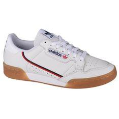 Buty adidas Continental 80 U EE5393 białe