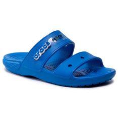 Klapki CROCS - Classic Crocs Sandal 206761 Bright Cobalt