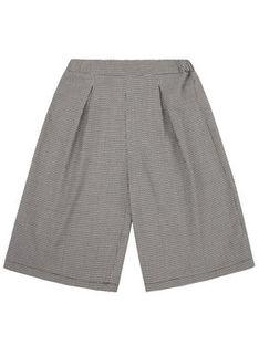 Primigi Spodnie materiałowe Fashion Academy 44122571 Szary Regular Fit
