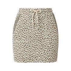 Spódnica Rich & Royal mini