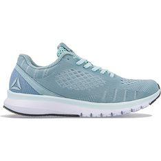 Buty sportowe damskie Reebok niebieski