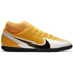 Buty piłkarskie Nike Mercurial Superfly 7 Club Ic AT7979 801 żółte żółte