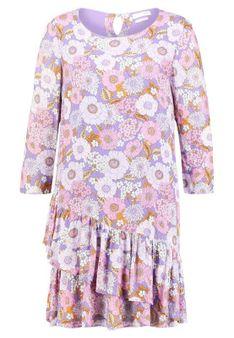 Rich & Royal - Sukienka letnia - różowy