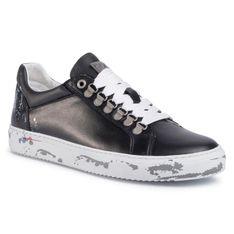 Sneakersy GOE - FF1N3022 Black