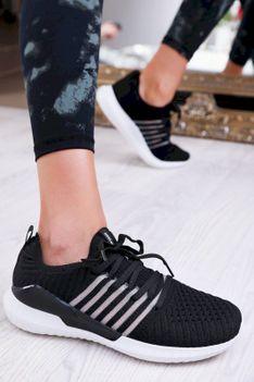 Damskie buty sportowe MERONA BLACK