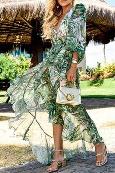 Sukienka IDALMA