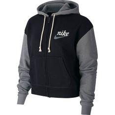 Bluza damska z kapturem Sportswear Varsity Full Zip Nike