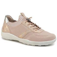 Sneakersy REMONTE - R3511-31 Rosa