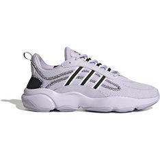 Buty sportowe damskie Adidas koronkowe
