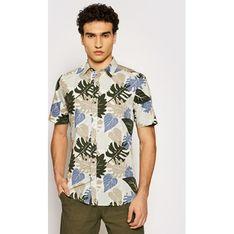 Koszula męska Only & Sons z krótkim rękawem