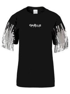 T-shirt Gealle Paris