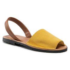 Sandały TAMARIS - 1-28916-36 Sun Suede Comb 648