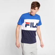 Męska koszulka DAY 681244-A436 FILA
