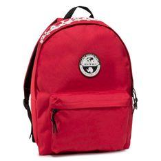 Plecak NAPAPIJRI - Happy Daypack 2 NP0A4EU1R Red Tango 171