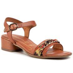 Sandały TAMARIS - 1-28206-24 Cognac 305