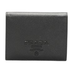 Saffiano Bifold Wallet