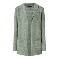 Sweter damski Vero Moda z kapturem casual