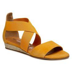 Sandały TAMARIS - 1-28138-26 Sun 602