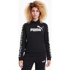 Bluza damska Puma sportowa krótka jesienna
