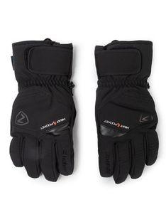 Ziener Rękawice narciarskie Glim As(R) Glove Ski Alpine 801054 Czarny