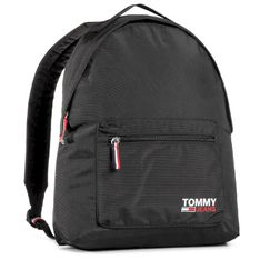 Plecak TOMMY JEANS - Campus Girl Backpack AW0AW08954 BDS