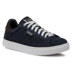 Sneakersy TRUSSARDI JEANS - 77A00270 U724