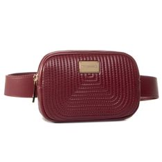 Saszetka nerka TRUSSARDI - Frida Belt Bag 75B01038 V280