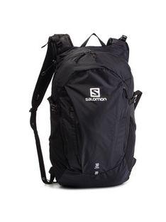 Salomon Plecak Trailblazer 30 C10482 01 V0 Czarny
