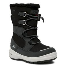 Śniegowce VIKING - Totak Gtx GORE-TEX 3-86030-277 Black/Charcoal