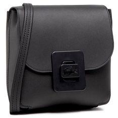 Torebka LACOSTE - S Crossover Bag NF3554LJ Noir 000