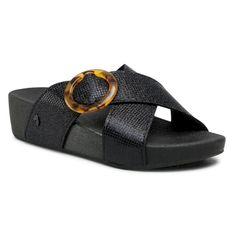 Klapki GIOSEPPO - Amnico 63106  Black