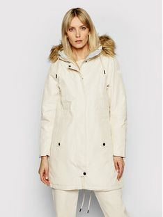 Helly Hansen Parka Mayen 53303 Beżowy Regular Fit