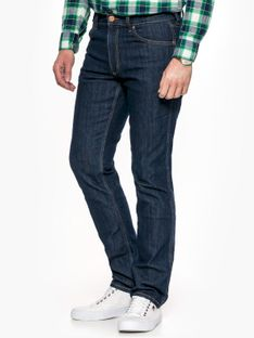 "Wrangler W15Q ""Greensboro"" Ocean Squall – DENIM PERFORMANCE"