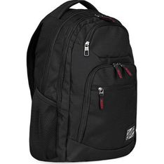 Czarny plecak Ogio