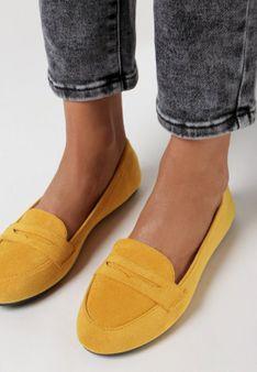 Żółte Mokasyny Echonassa
