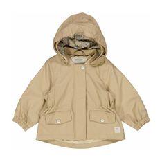 jacket Agga Tech