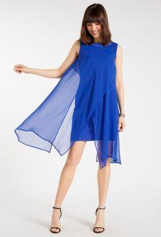 Wizytowa sukienka mini