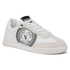 Sneakersy VERSACE JEANS COUTURE - E0YWASO2  71942 003