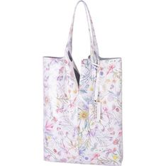 Shopper bag Designs Fashion wielokolorowy