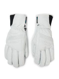 Ziener Rękawice narciarskie Kildara As(r) Pr Lady Glove 191110 Biały
