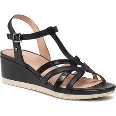 Sandały damskie Geox letnie