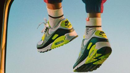 Najładniejsze modele Nike na 2021 rok. Te buty pobijają stolice mody!