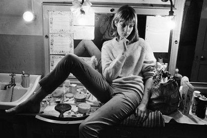 Jane nosiła koszyk zamiast torebki, a Diane wypracowała lepszy styl niż Annie Hall. Wyjątkowe ikony stylu lat 70.