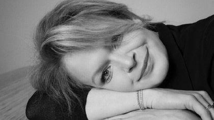 """""""Ja lubię swoją twarz, zmarszczki.."""" - naturalne piękno każdej z nas okiem Darii Widawskiej"""