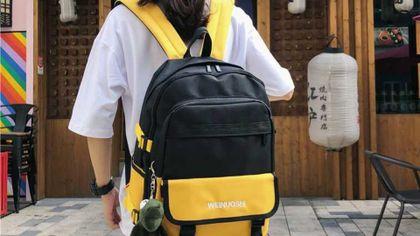 Te męskie plecaki sprawdzą się do każdego zestawu - w sam raz na miasto lub do pracy