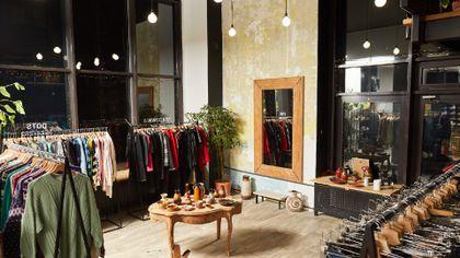 Tylko u nas: wywiad z właścicielkami Pracowni Vintage - butiku, w którym ubiera się Dawid Podsiadło