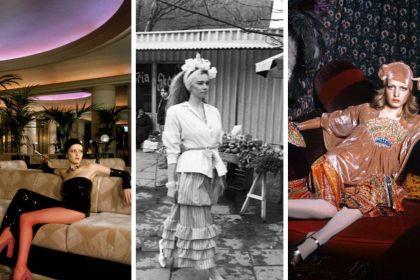 Bez nich nie istniałaby polska moda XX wieku. Kiedyś trendsetterzy, dzisiaj ikony mody