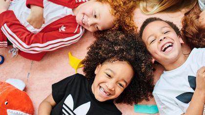 Sportowa moda dziecięca w najlepszym wydaniu - m.in. kolekcje Puma i Adidas