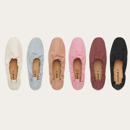 Balagan z pierwszą w Polsce kolekcją wegańskich i biodegradowalnych butów